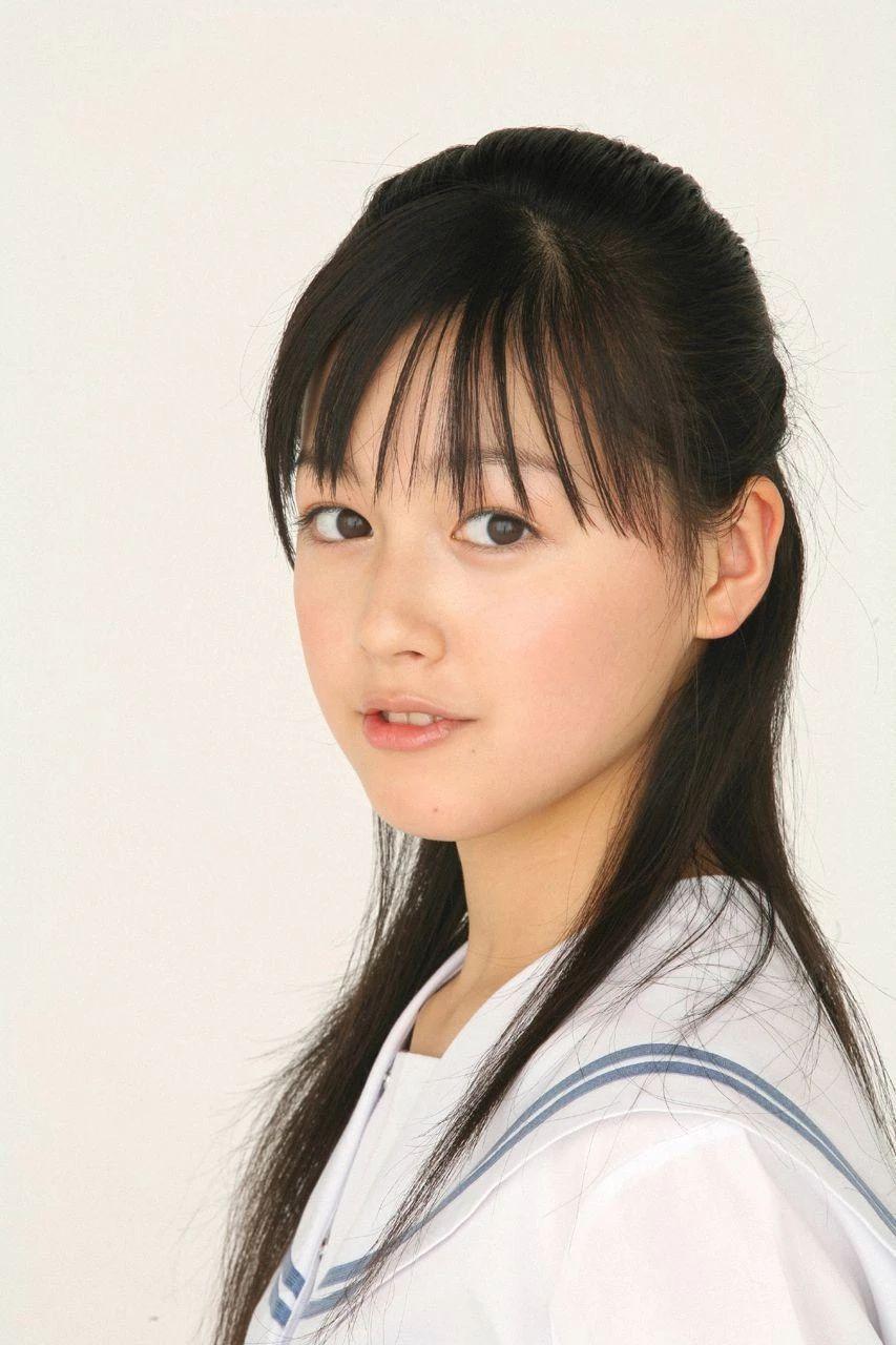 日本早安少女组中唯一奇迹女子久住小春写真作品 (50)