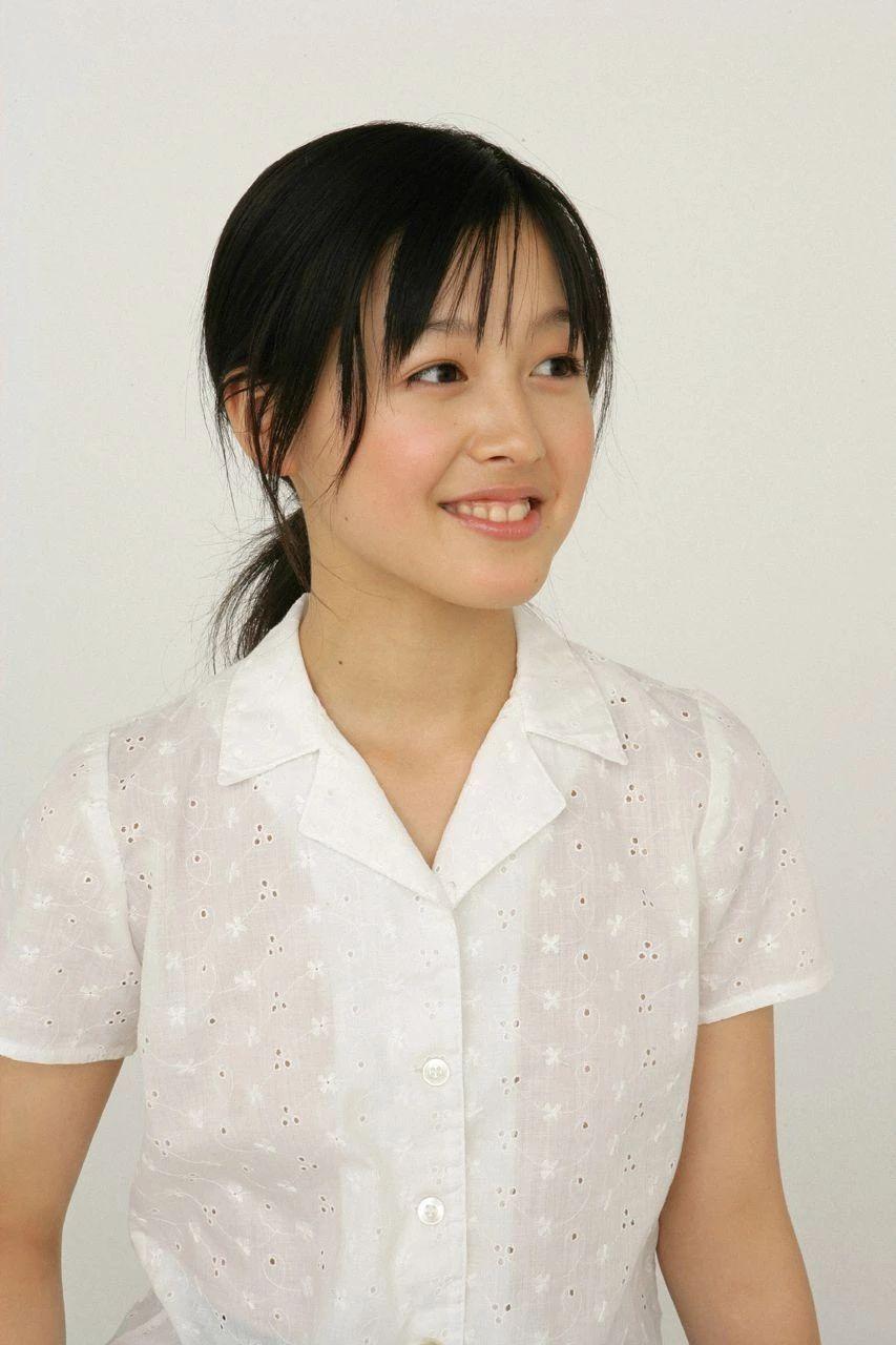 日本早安少女组中唯一奇迹女子久住小春写真作品 (58)