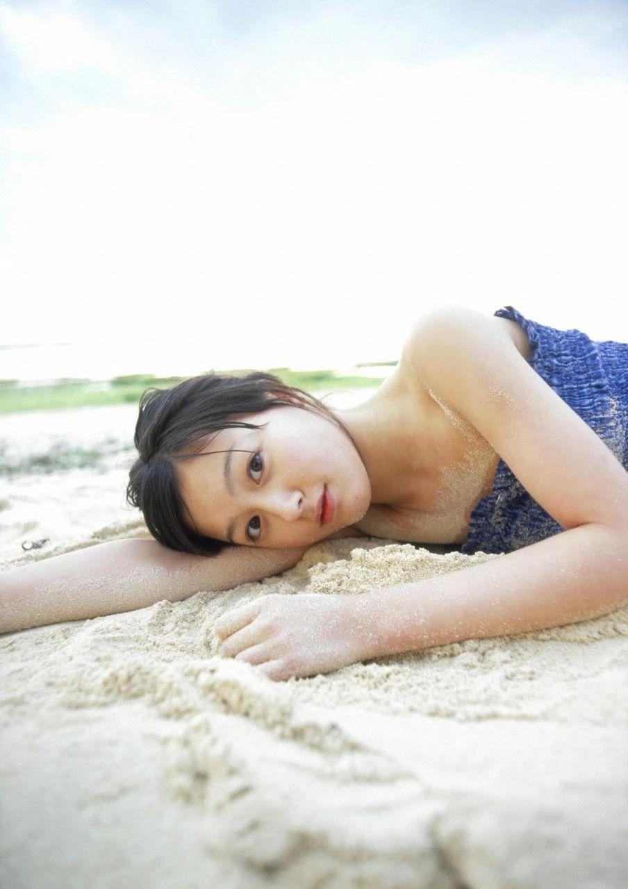 日本早安少女组中唯一奇迹女子久住小春写真作品 (85)