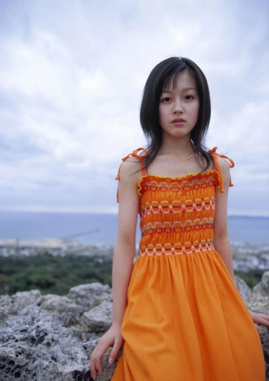 日本早安少女组中唯一奇迹女子久住小春写真作品 (91)