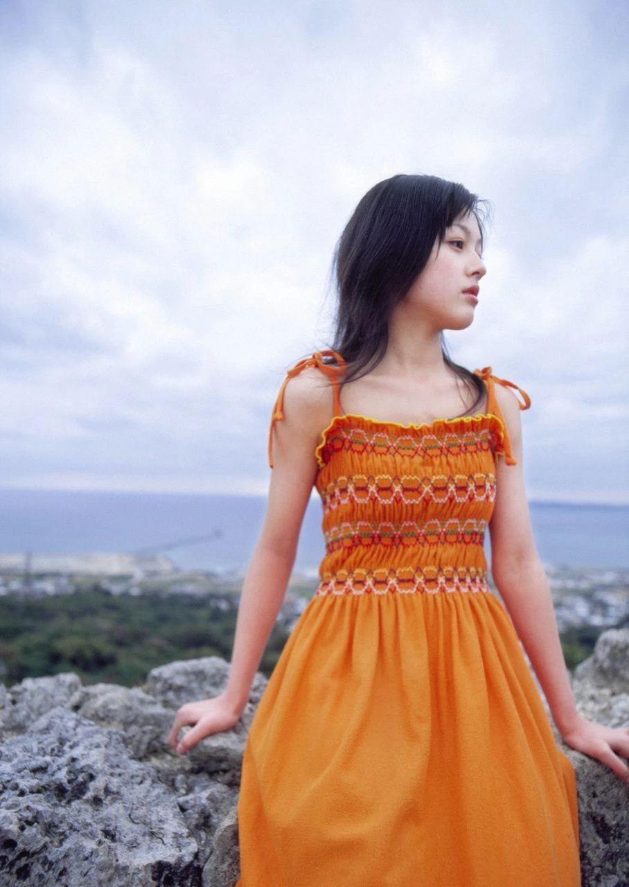 日本早安少女组中唯一奇迹女子久住小春写真作品 (92)