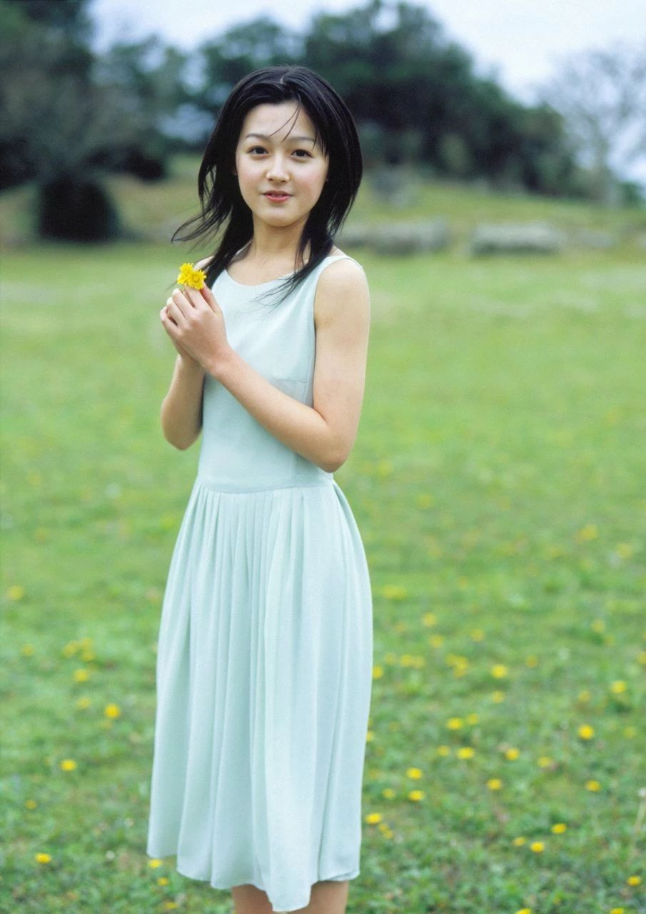 日本早安少女组中唯一奇迹女子久住小春写真作品 (96)
