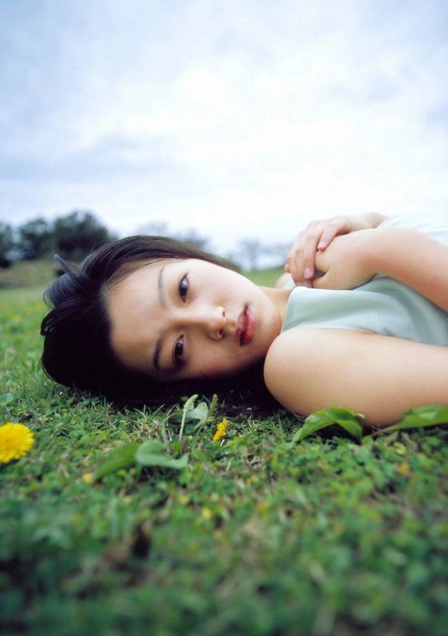 日本早安少女组中唯一奇迹女子久住小春写真作品 (99)