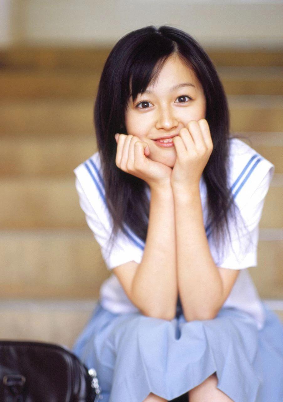 日本早安少女组中唯一奇迹女子久住小春写真作品 (104)