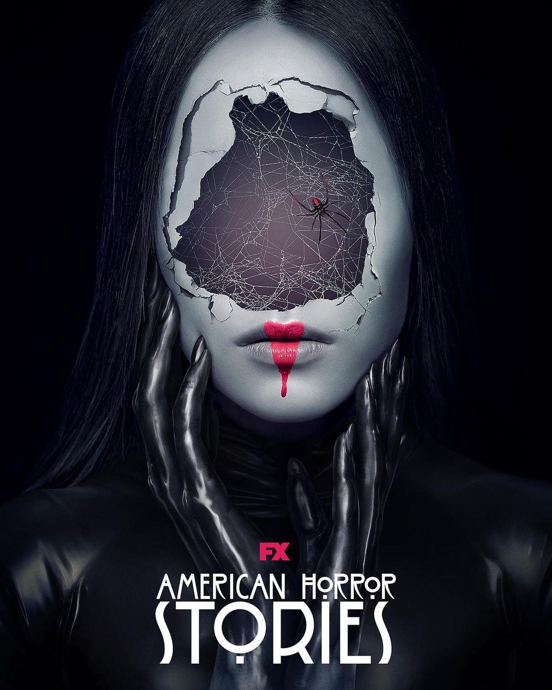 海中怪物现身?《美国恐怖故事》第十季首曝海报-MP4吧