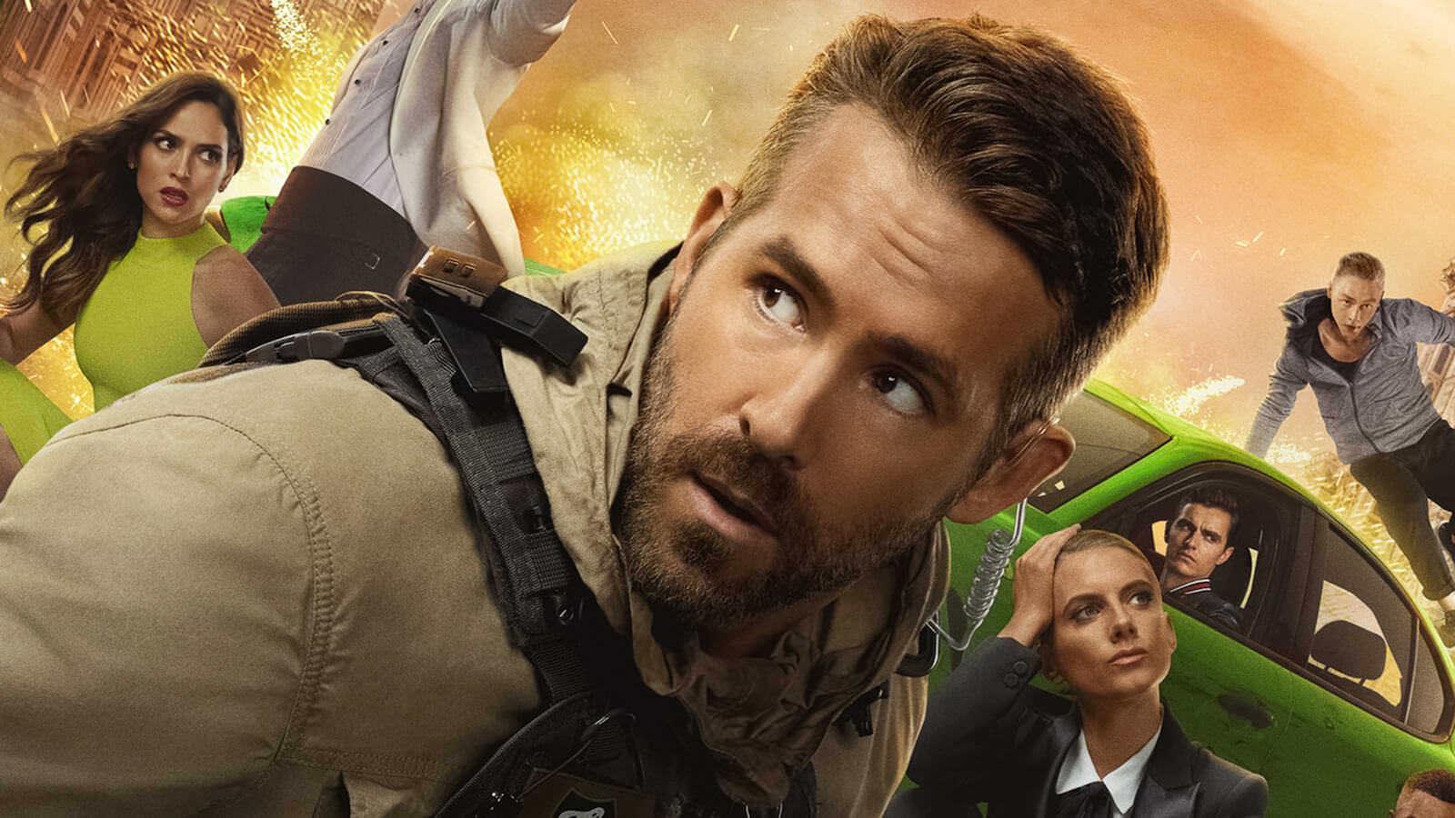 【Netflix推荐】原创电影观看次数排行榜TOP 10-MP4吧