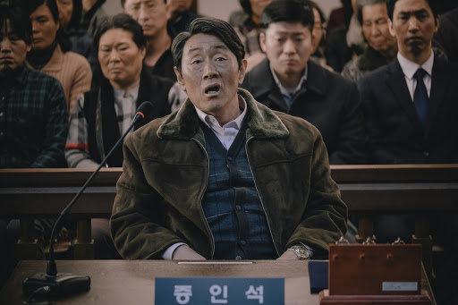 《清白》/ 观后感「在司法面前,我选择慈悲。」-MP4吧