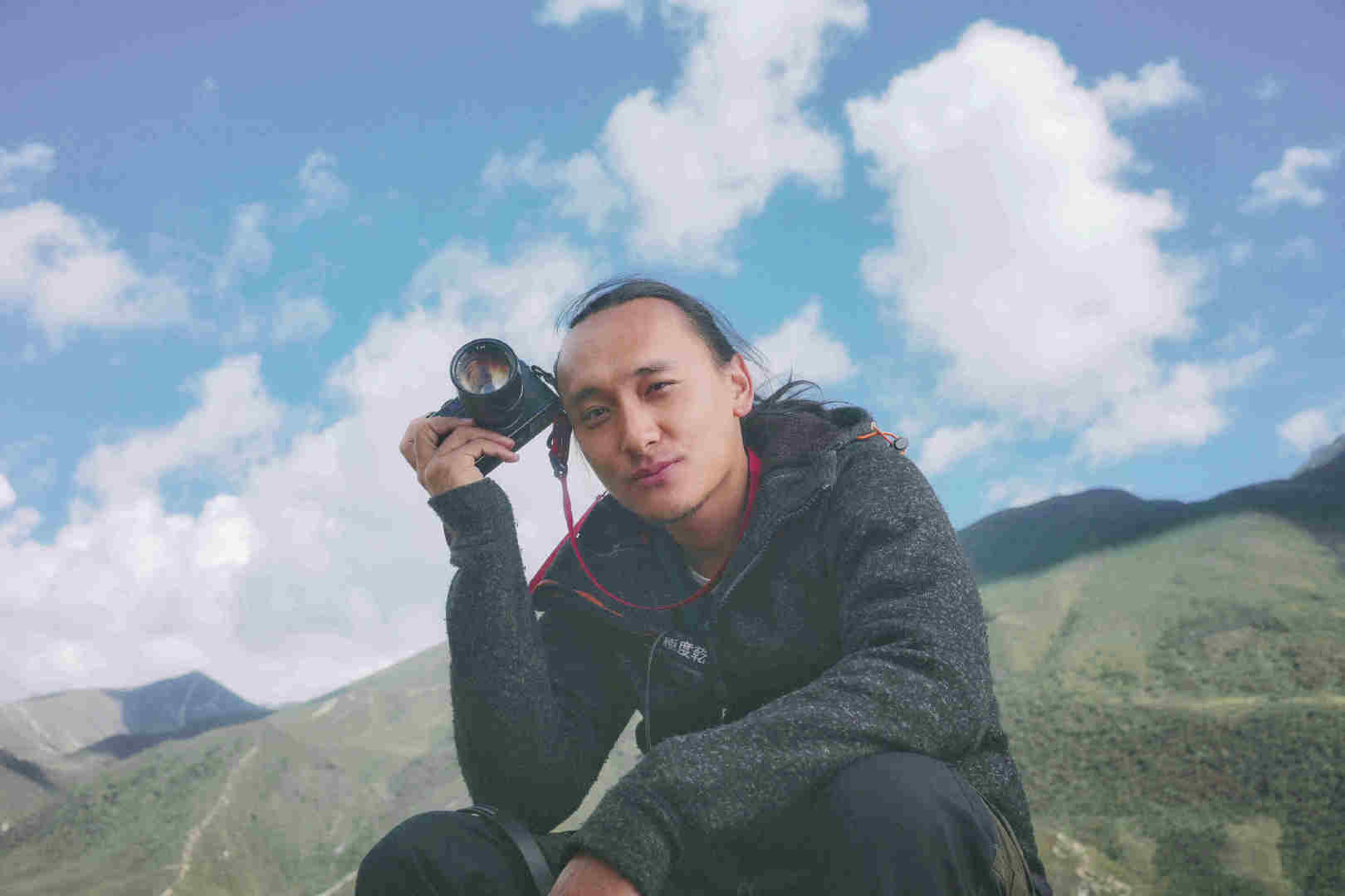 票房挺进五百万《不丹是教室》导演下周巨幕会观众-MP4吧