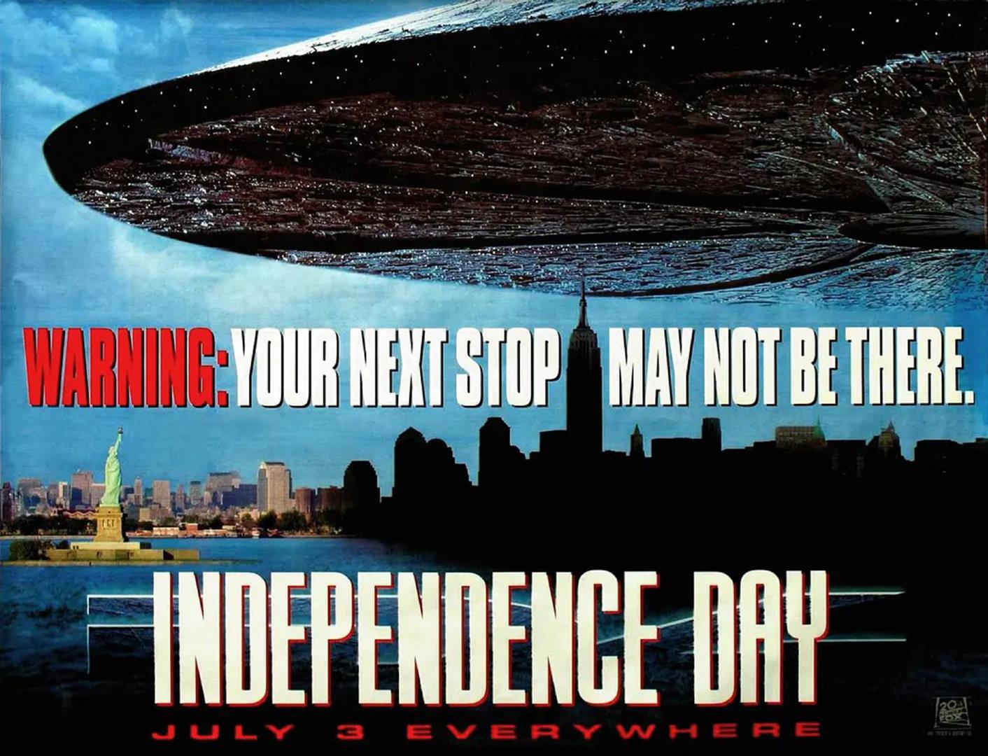 《ID4星际终结者》外星人侵略地球为什么总是从美国先下手?-MP4吧