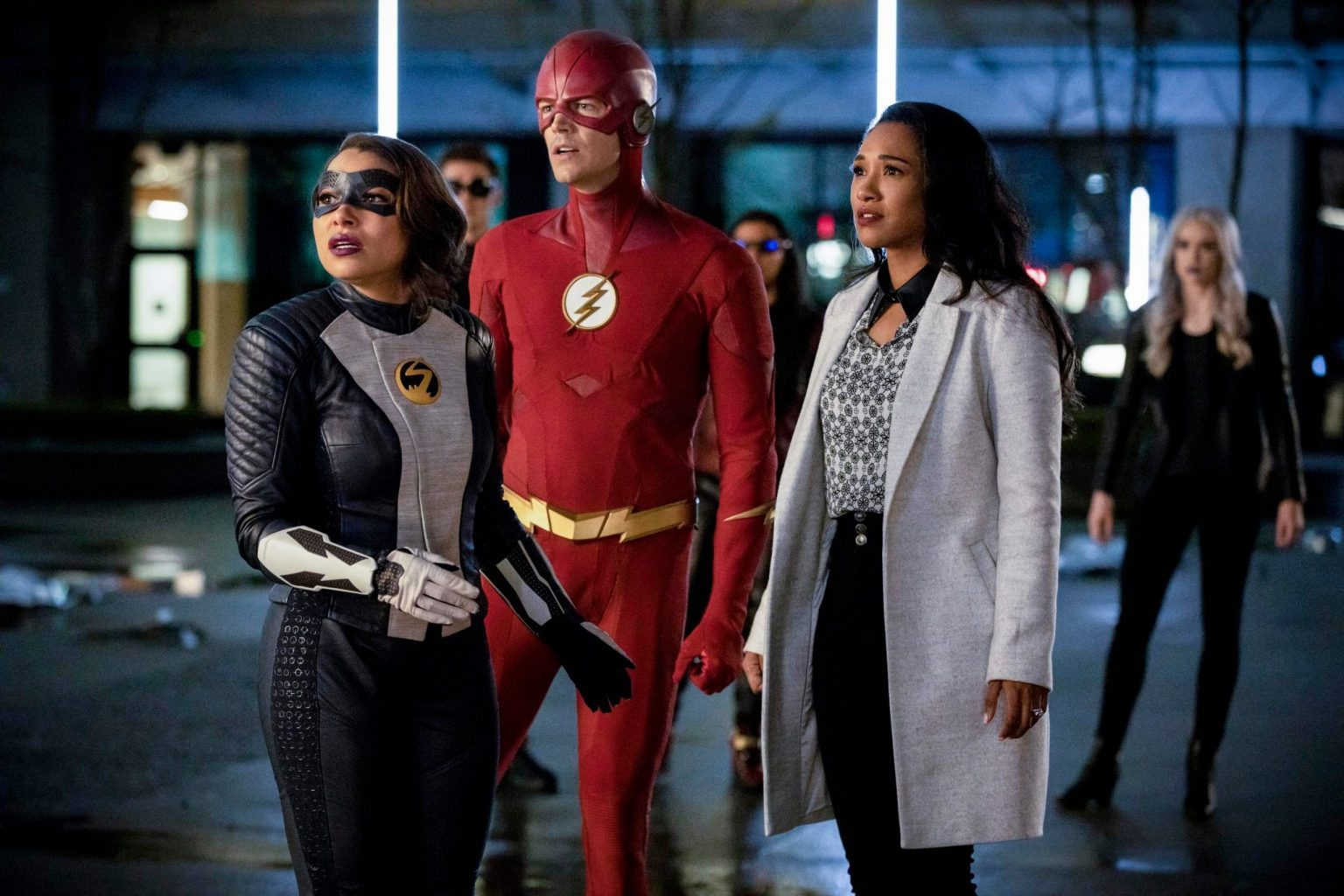 美剧《闪电侠第五季》 The Flash S5 影评-MP4吧