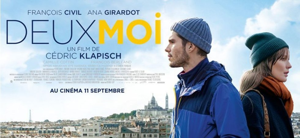 【电影心得】巴黎寂寞不打烊Deux Moi 两个我-MP4吧