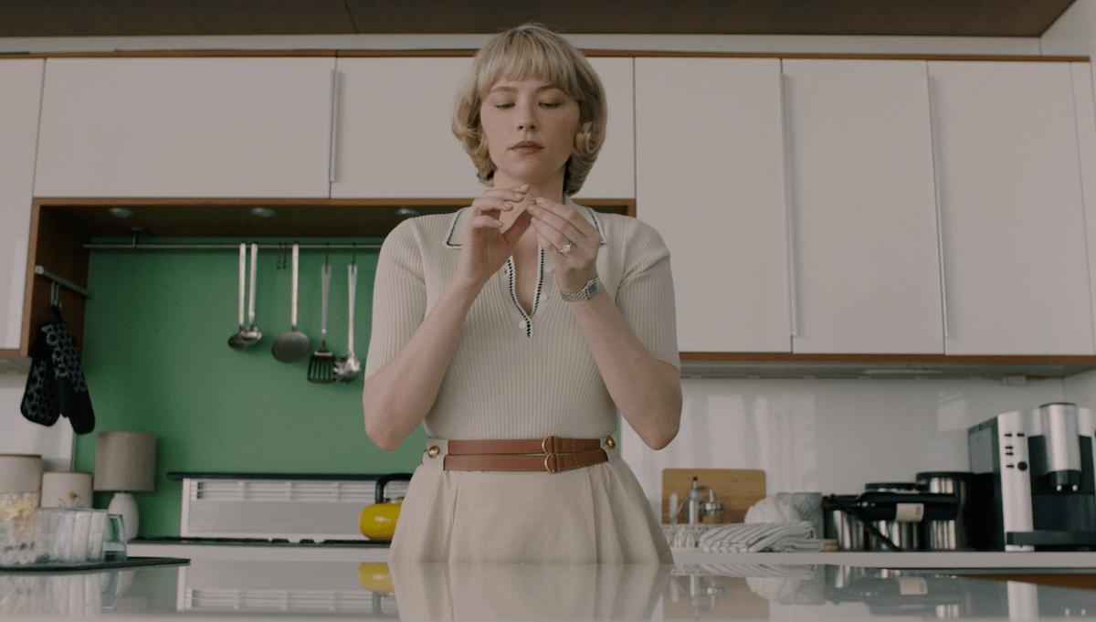 【电影心得】吞噬Swallow 不被自己认同的存在-MP4吧