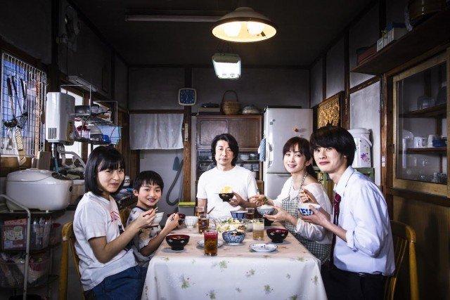 【电影心得】最初的晚餐The First Supper 什么是家人-MP4吧