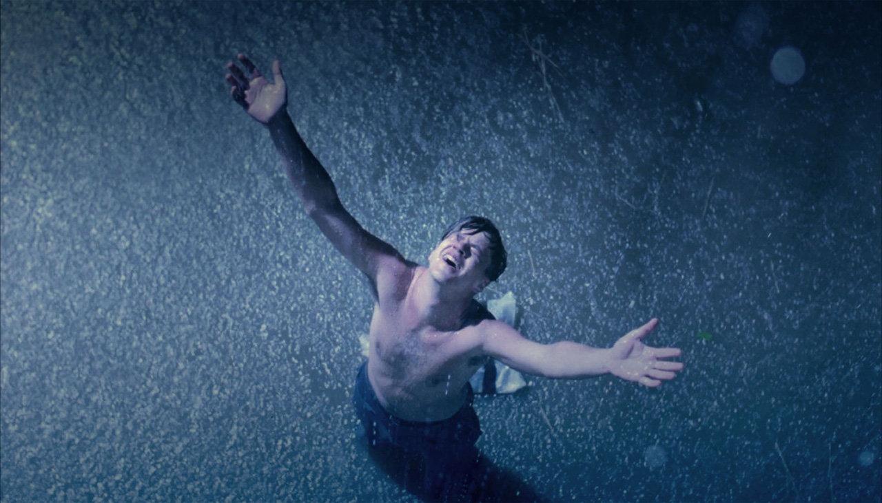 【电影心得】刺激1995 The Shawshank Redemption 童话版监狱风云-MP4吧