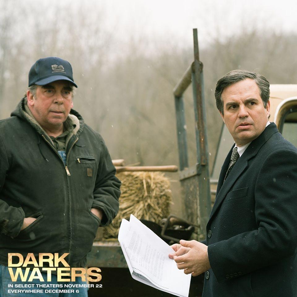 【电影心得】黑水风暴Dark Waters 坚持到底-MP4吧