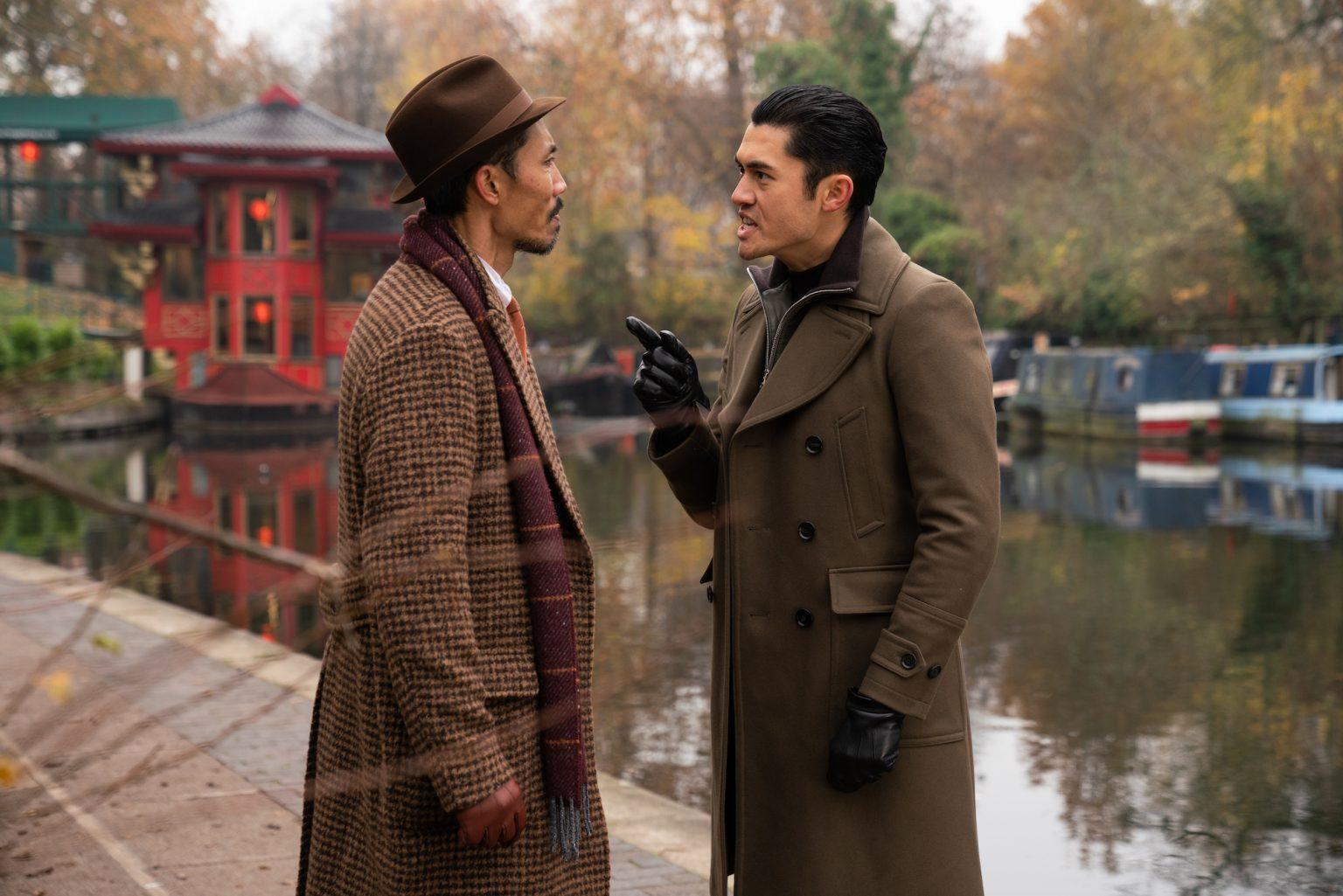 【电影心得】绅士追杀令The Gentlemen 玩弄于股掌之间-MP4吧