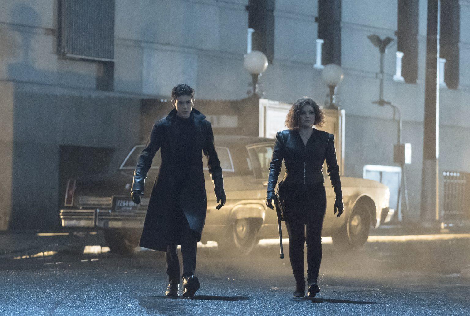 美剧万恶高谭市Gotham S5 完结篇-MP4吧