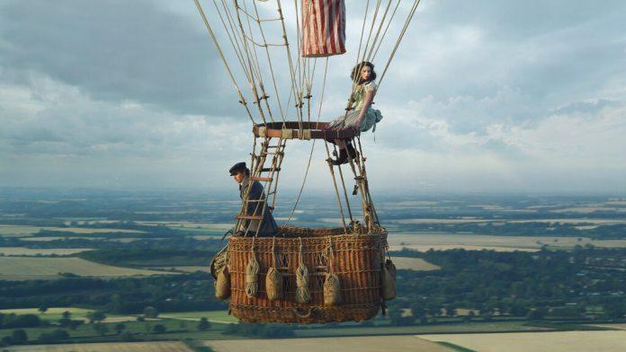 【电影心得】热气球飞行家The Aeronauts-MP4吧
