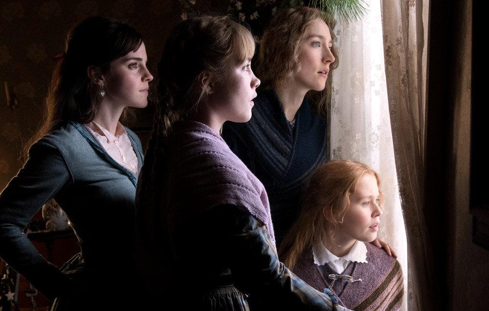 【电影心得】她们Little Women 经典小妇人再现大萤幕-MP4吧