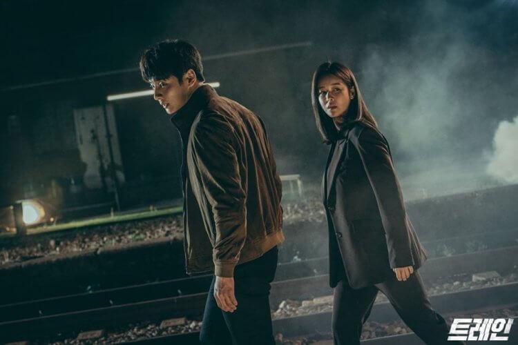 《Train:追凶列车》景收真接获新戏《Mouse》邀约,有望与李升基搭档演出!-MP4吧