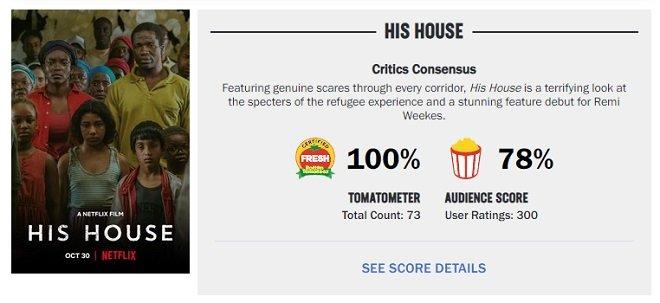 《鬼入侵》编导也大推!Netflix恐怖片《异国阴宅》烂番茄100%好评-MP4吧