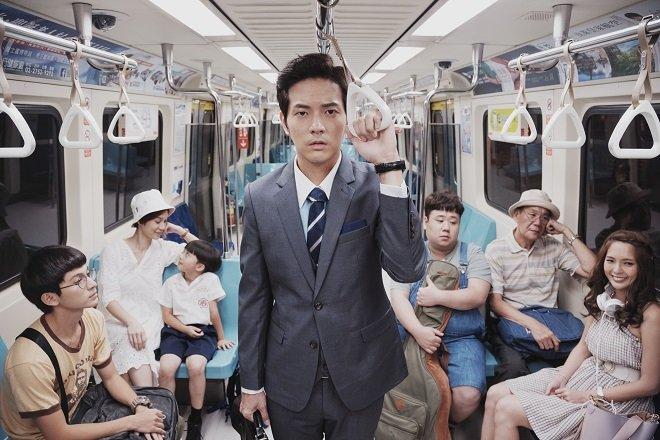 HBO Asia影集《戒指流浪记》首曝预告!林予晞忘情激吻宥胜登运动版面-MP4吧