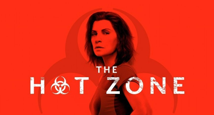《伊波拉浩劫》推出第二季《The Hot Zone:Anthrax》!聚焦2001年美国炭疽攻击事件-MP4吧