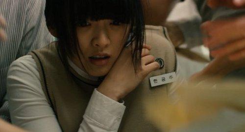 【金马57】被迫「无声」的《青春勿语》:为什么应该接受道歉的我,却得一直逃走?-MP4吧