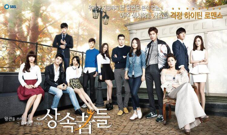 这就是青春!盘点5部即将上档&经典韩国青春校园爱情剧,每一部都让人好心空~-MP4吧