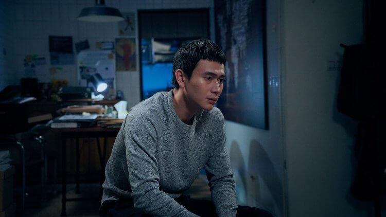 《消失的情人节》、《无声》及《同学麦娜丝》的刘冠廷,三部电影都有光普照,照出了三道影子-MP4吧