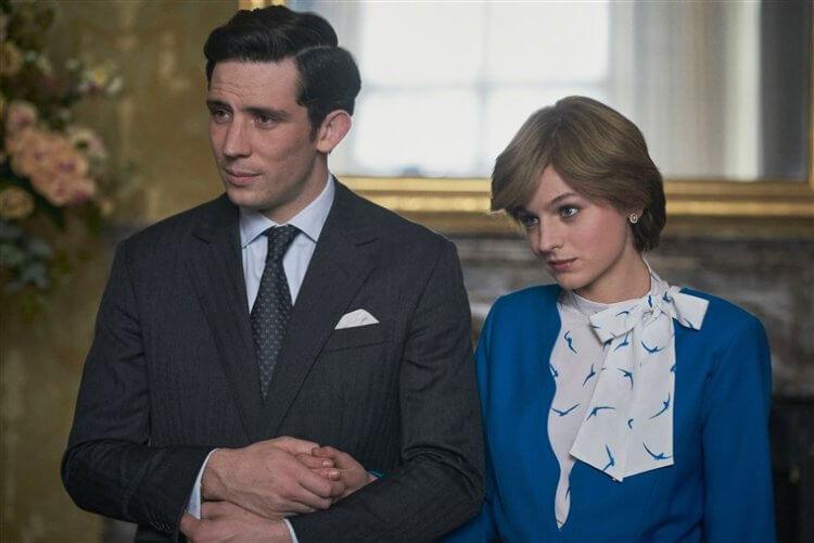 据传查尔斯、威廉王子不满《王冠》第四季,英国皇室传记作家:「这是一种极为残酷、不公且糟糕的描绘方式。」-MP4吧