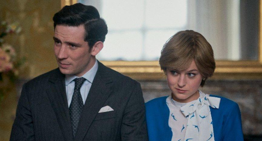 《王冠》第四季抹黑查尔斯王子?乔许奥康纳:我不觉得他是反派-MP4吧
