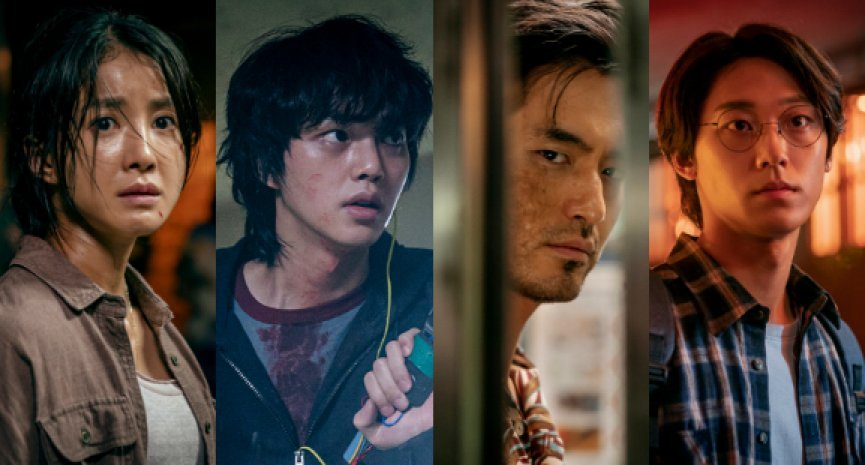 Netflix年度韩剧《Sweet Home》12月上线!《鬼怪》导演联手《怪奇物语》特效团队打造-MP4吧