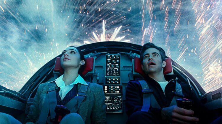 确定不延期!《神力女超人1984》年底上戏院&同步登上北美HBO Max 串流线上看-MP4吧