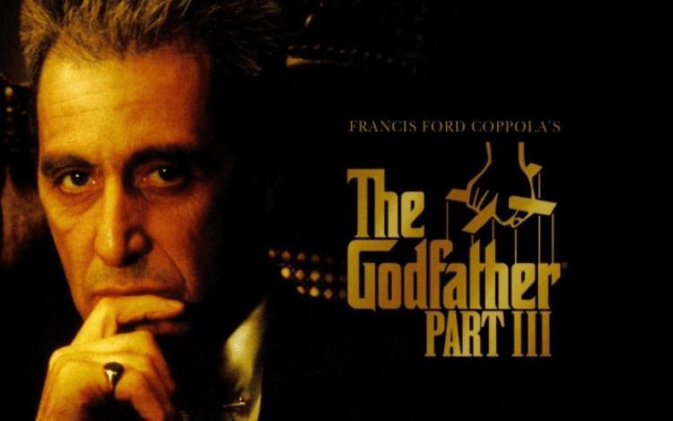 《教父III》导演剪辑版释出预告!法兰西斯柯波拉表示:「这才是最合适的结局」-MP4吧