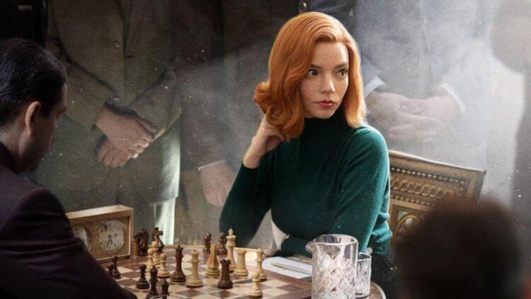 红到改变世界!《后翼弃兵》让西洋棋及原著销量大增,更跃升63 个国家Netflix 影集观看第一名-MP4吧