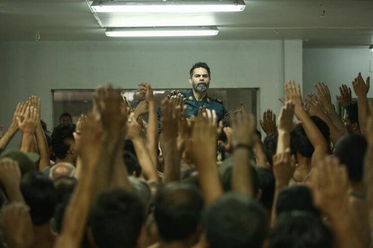 毒犯猖獗,聚焦死刑议题!打破伊朗票房纪录的警匪电影《缉毒风暴》11/27 上映!-MP4吧