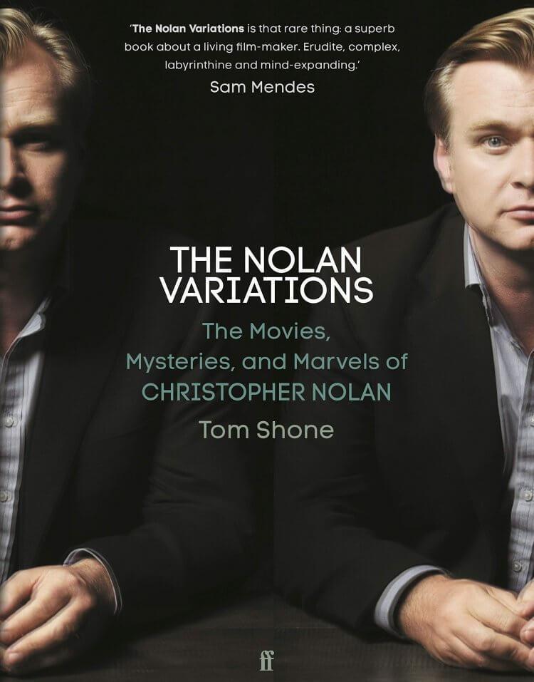 诺兰系必读用书!诺兰于专书宣传谈到自己在「最好的时机」制作了《黑暗骑士》三部曲-MP4吧