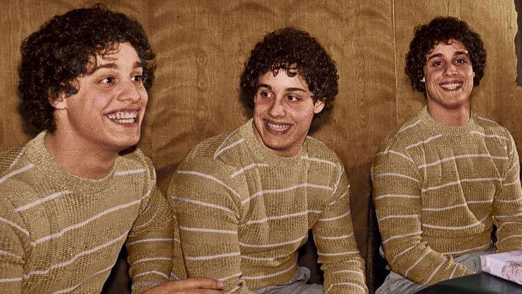 真实版《楚门的世界》!日舞影展纪录片《三个一模一样的陌生人》,揭开突破道德底线的争议心理实验-MP4吧