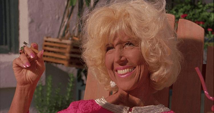 玛莉就是那么好,你见过她就知道:为什么20 多年后,《哈啦玛莉》还是那么特别?-MP4吧