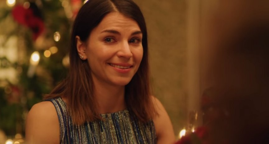 乔安找到真命天子?Netflix首曝《圣诞男友》第二季预告-MP4吧
