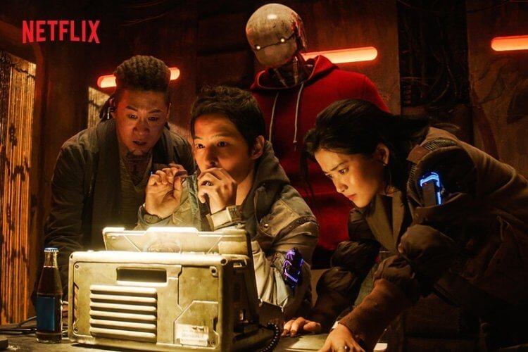 【冬季追剧指南】Netflix公布7部即将开播的韩流片单!池昌旭、宋仲基、朴信惠相继回归,寒冬不怕遇上剧荒-MP4吧