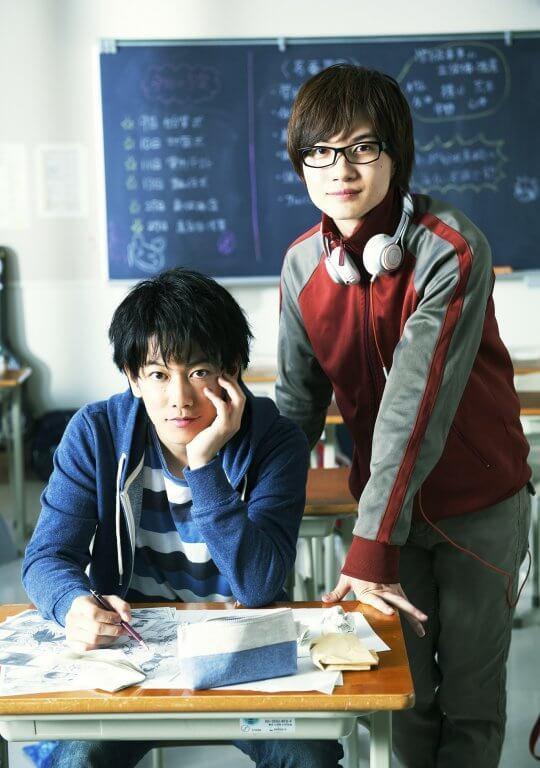 猫系男子佐藤健这次不撒糖了,因为犬系粉丝神木隆之介看他,怎样都是甜的-MP4吧