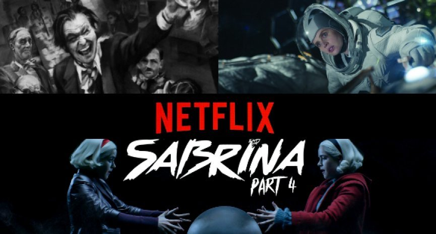 【Netflix台湾12月上架片单】大卫芬奇执导新作《曼克》!《莎宾娜的颤栗冒险》上演最终第四季-MP4吧