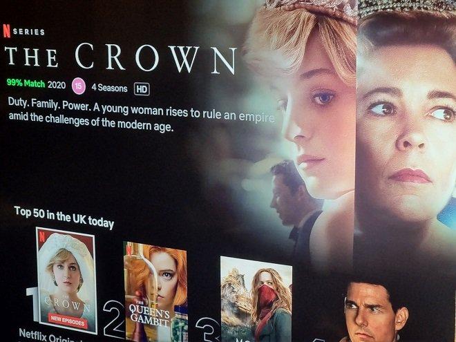 从前10名变50名?传闻Netflix新增单日排行榜数量-MP4吧