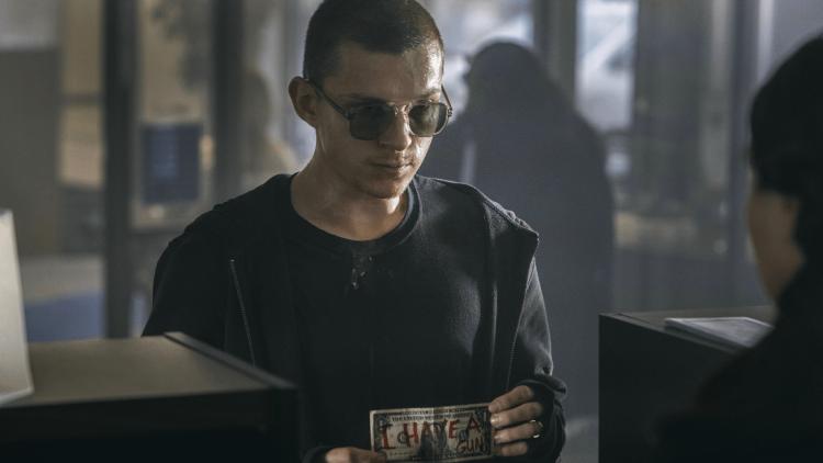 罗素兄弟执导,「蜘蛛人」汤姆霍兰德主演全新电影《Cherry》确定2021/3/12 上线Apple TV+-MP4吧