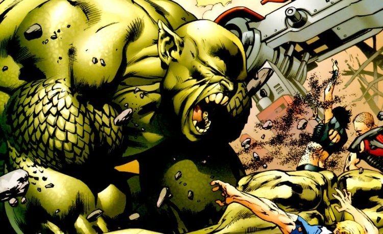 终极宇宙中的「解放者联盟」介绍:中国北韩的超人类军队入侵美国打败蜘蛛人、美国队长!-MP4吧