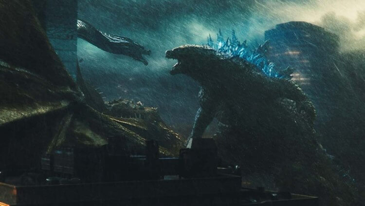 怪兽对打摆一边,影坛巨兽对战才刺激:网飞与华纳将在传奇影业头上争夺《哥吉拉对金刚》发行权-MP4吧