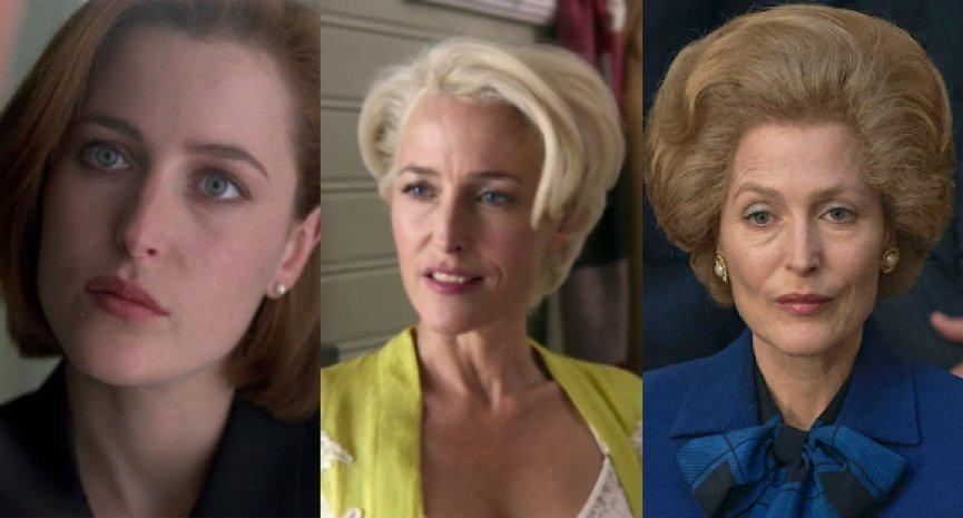 从FBI探员、性治疗师到柴契尔夫人!5件事带你认识《王冠》吉莉安德森-MP4吧