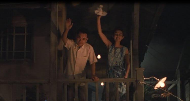 【影评】《与异人们共处的夏天》: 还未如愿见着不朽,就把自己先搞丢-MP4吧
